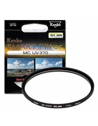 Filtro Kenko Ultra-Violeta Smart MC UV370 62mm