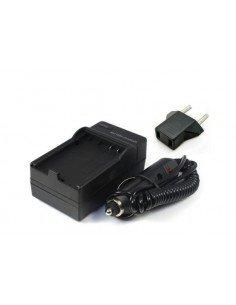 Cargador batería Li-40B Li-42B para Olympus Stylus mju 700 710 7000 720 SW 725 SW 730 740 750 760 770 SW 780 790 SW Li40B Li42B