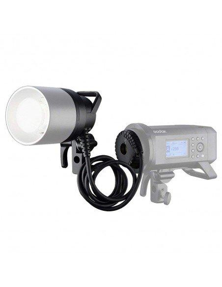 Antorcha Godox H600P para generador AD600 Pro