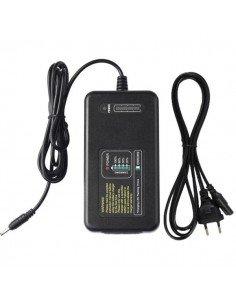 Cargador de batería WP400P para Godox AD400 Pro