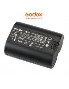 Batería adicional para flash Godox V350