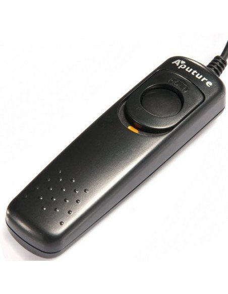 Mando cable 1 metro para Nikon D90 D3100 D3200 D5000 D5100 D5200 D7000 D7100 D600