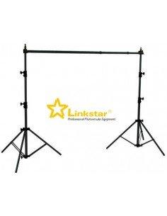 Soporte de fondos Linkstar BS-2431 240x315cm