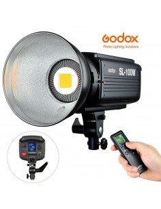 Foco LED Godox SL100W