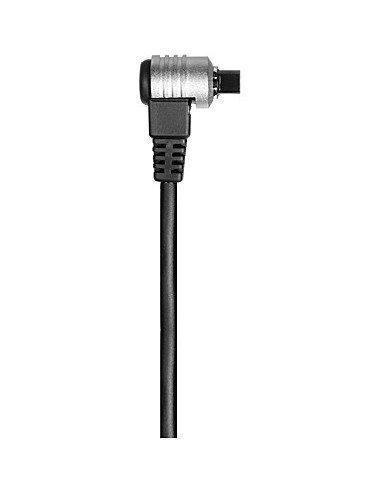 Ventana Phottix Striplight 35x140cm con grid para Elinchrom