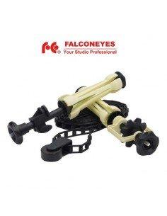 Juego 2 expansores Falcon Eyes con cadena y contrapeso