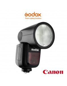Godox V1 Canon TTL HSS