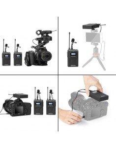 Intervalómetro inalámbrico Phottix Aion para Canon