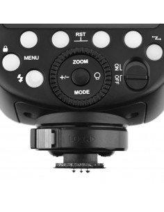 Disparador Phottix Cleon II para Canon 760D 750D 700D 600D 650D 550D 500D 450D