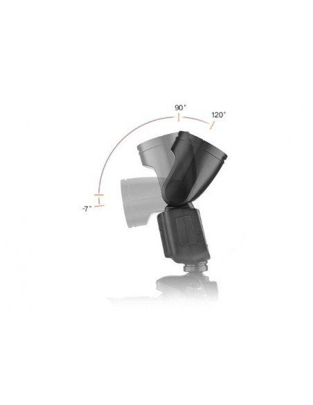 Disparador Phottix Cleon II para Nikon D800 D810 D700 D300 D300S D1 D1X D2 D2H D2X D2Xs D3 D3s D3X D4 D200