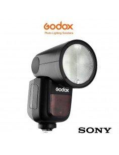 Godox V1 Sony TTL HSS