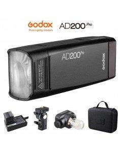 Flash Godox AD200 Pro