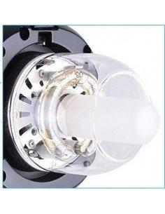 Recambio protector cristal Godox QT600II
