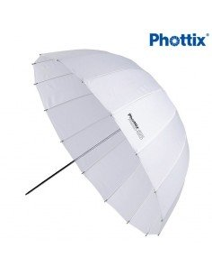 Paraguas Deep Difusor Phottix Premio 85cm