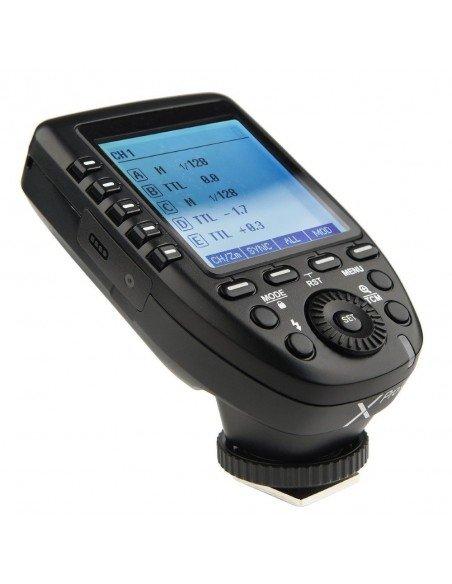 Kit Godox AD400 Pro con transmisor XPro y Octa 120cm