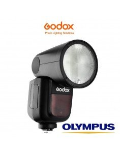 Godox V1 Olympus-Panasonic TTL HSS
