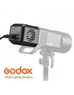 Adaptador de red para Godox AD400 Pro