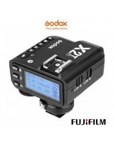 Transmisor Godox X2 2.4 GHz TTL para Fuji