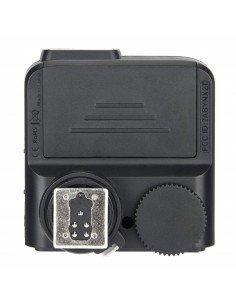 Controlador Yongnuo YN-E3-RT para Canon 600EX RT y Yongnuo YN 600EX RT