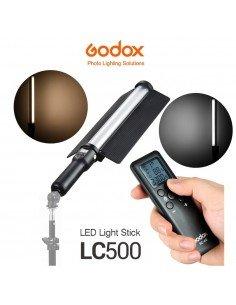 Ventana plegable 60x60cm doble difusor para flash compacto