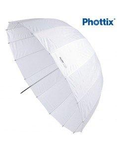 Paraguas Deep Difusor Phottix Premio 120cm
