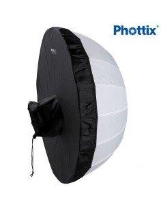 Difusor negro Phottix para paraguas Premio 85cm