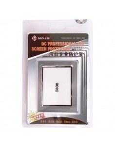 GGS PROTECTOR DE PANTALLA DE CRISTAL para Nikon D600