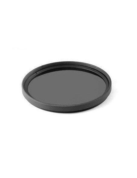 Filtro densidad neutra ND8 58 mm