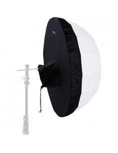Difusor negro Phottix para paraguas Premio 120cm