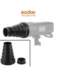Snoot para AD400 Pro