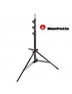Manfrotto Pie de estudio neumático Master Stand. 4 secc. Altura 366cm