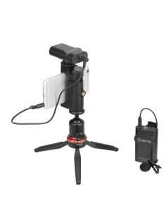 Intervalómetro Phottix TR-90 para Nikon D5300 D7000 D7100 D7200 D600 D610 D750