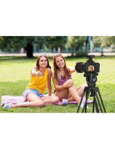 Empuñadura Phottix para Nikon D5100 D5200 D5300