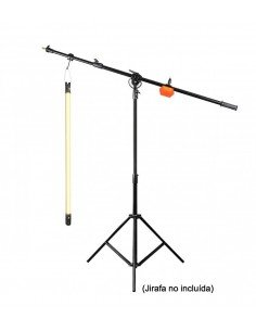 Gamuza Phottix microfibra 15 x 18cm para objetivos y lentes