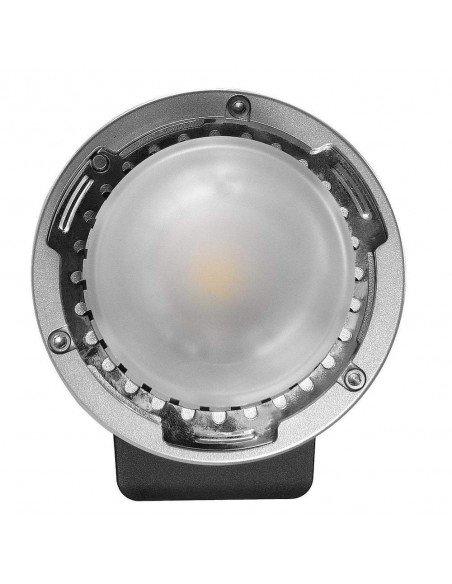 Pie compacto Phottix P200 MK II 5 secciones 55-200cm