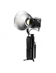 Flash anular Aputure Amaran Halo Led para Canon