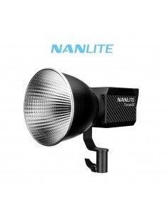 Nanlite Foco LED Forza 60 + Adaptador baterías