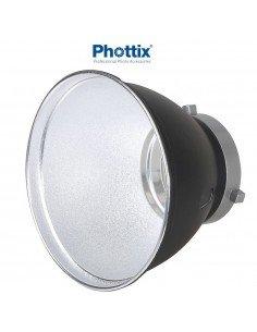 Reflector Phottix 18cm montura Bowens