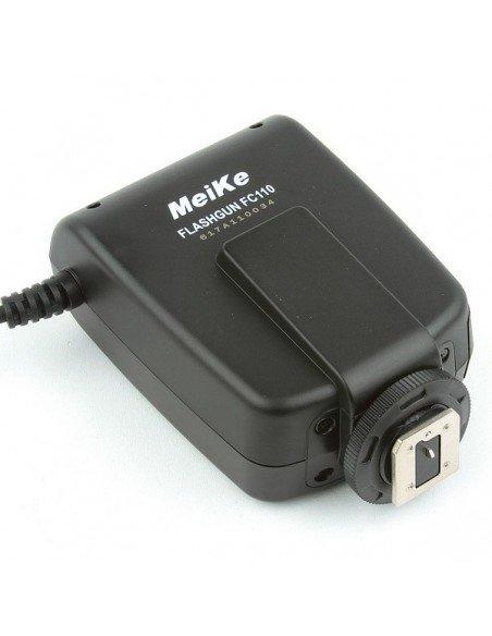 DISPARADOR para Nikon D40, D40x, D50, D70 como ML-L3