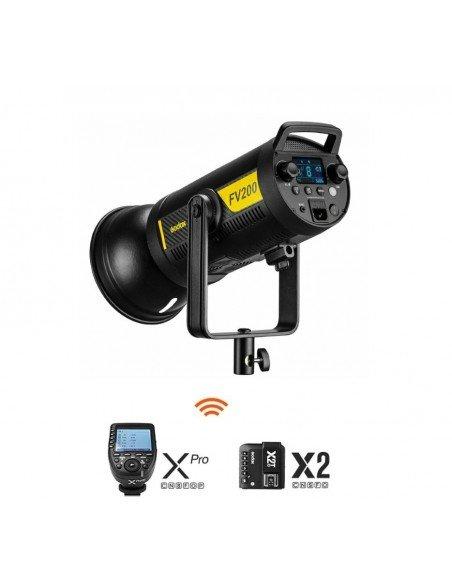 Ventana Metz Easy ESB 40-40 para flash compacto y series BL y TL