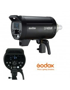 Flash Godox DP400III con...