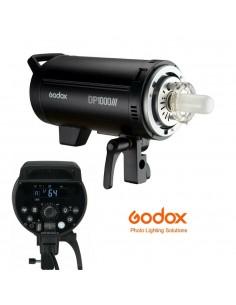 Flash Godox DP1000III con...