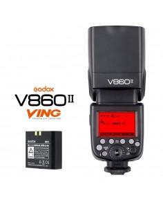 Flash Godox Ving V860II TTL...
