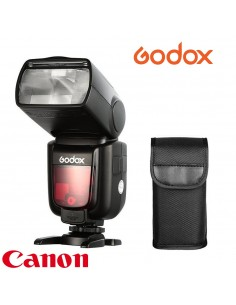 Flash Godox TT685 Canon TTL...