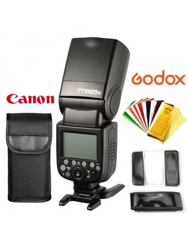 Disparador Phottix para Nikon D7000 D5500 D5300 D5200 D5100 D5000 D3300 D3200