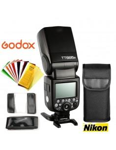 Flash Godox TT685 Nikon TTL...