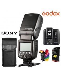Kit Flash Godox TT685 Sony...