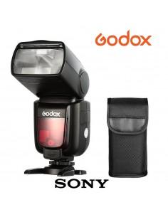 Mando Phottix 1 metro para Canon 6D 7D 10D 20D 30D 40D 50D