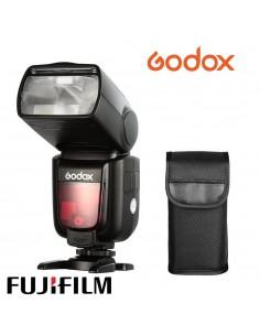 Flash Godox TT685 Fuji TTL...