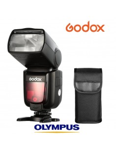 Flash Godox TT685 Olympus y...